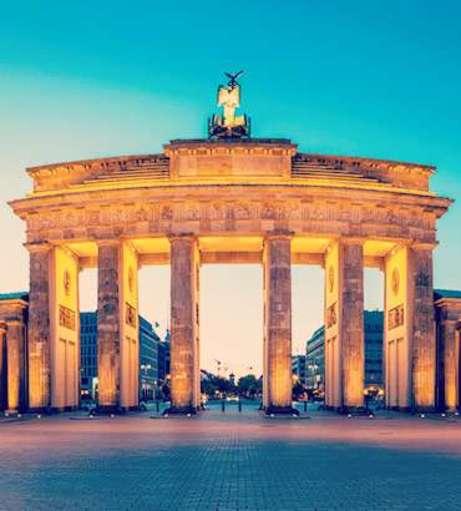 Berlin Hen Do