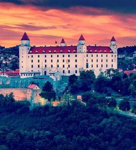 Bratislava Hen Do