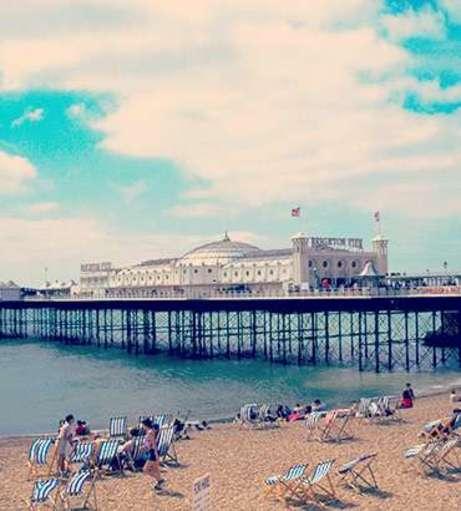 Hen Do Brighton