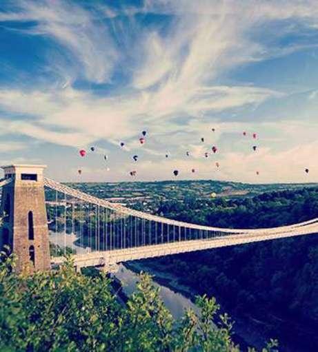 Hen Do Bristol