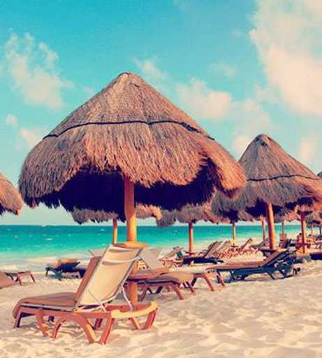 Hen Party Destinations Abroad - Cancun