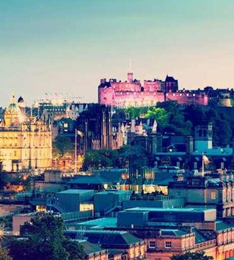 Hen Do Edinburgh