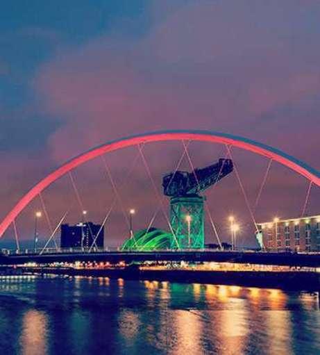 Hen Do Glasgow
