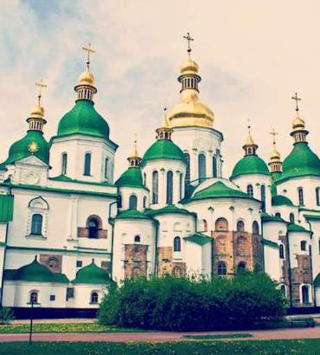 Kiev Hen Do