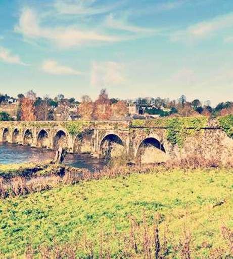 Kilkenny Hen Do