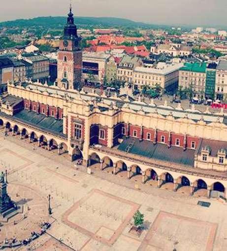 Krakow Hen Do