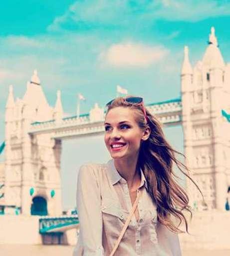 Hen Do London