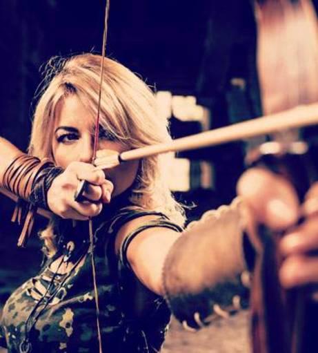 Nottingham Battlezone Archery - Hen Party Package