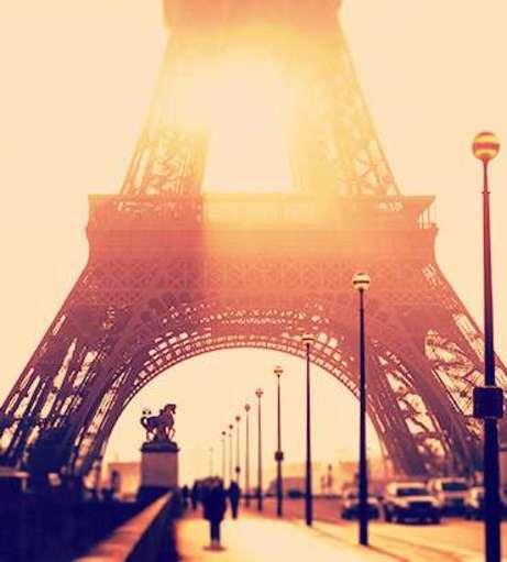 Paris Hen Do