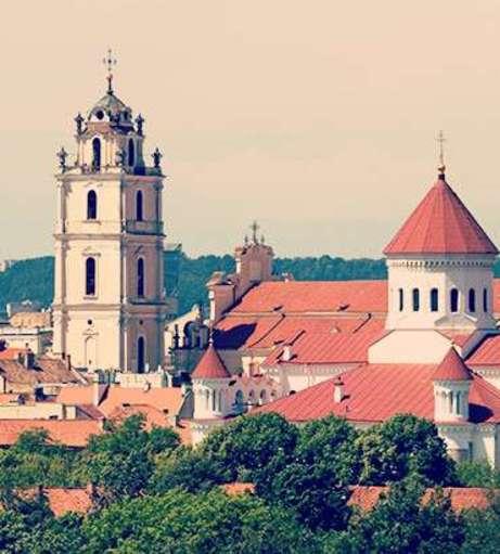 Vilnius Hen Do