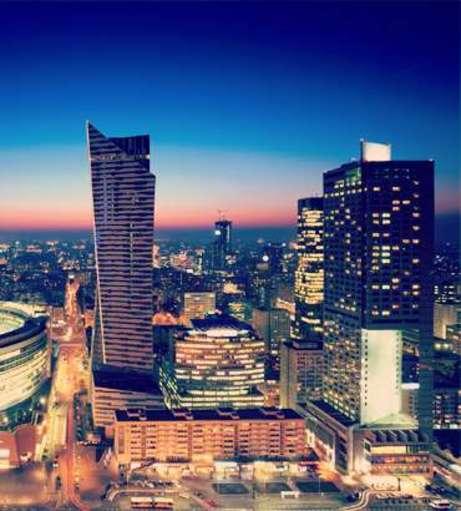 Warsaw Hen Do
