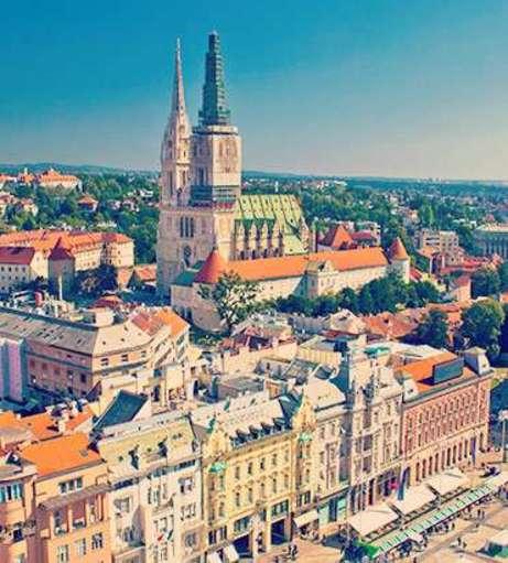 Zagreb Hen Do