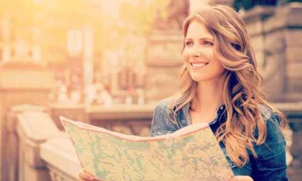Destinations for Girls Holidays