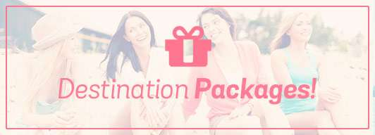 Milan Hen Party Packages