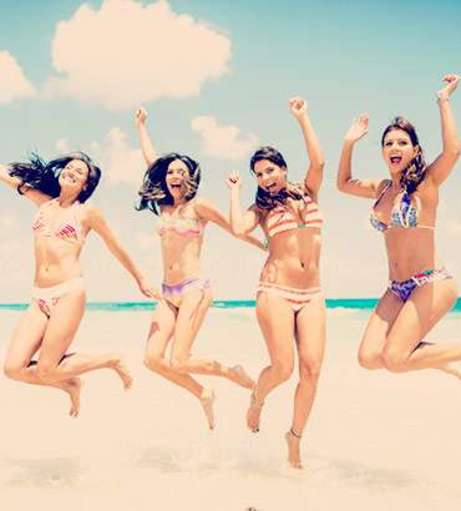 Barcelona - Hen Party Packages - Budget Barcelona