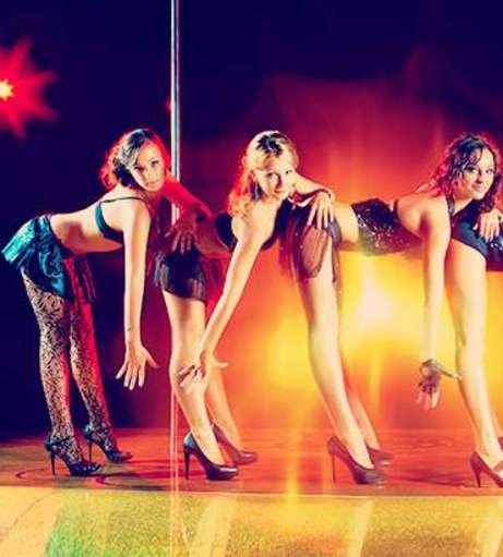 Barcelona - Hen Party Packages - Hot Like Me Dance Class