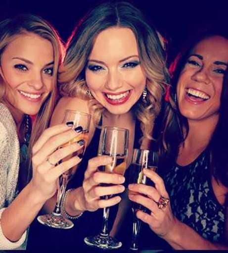 Berlin Hen Party Packages - Girls Night Out