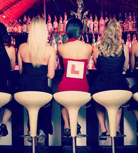 Berlin Hen Party Packages - VIP Party Weekend