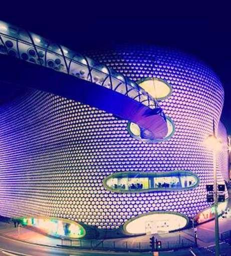 Birmingham Hen Party - Hen Do Ideas - HenWeekends.co.uk