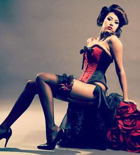 Hen Party Packages - Birmingham - Burlesque and Beats