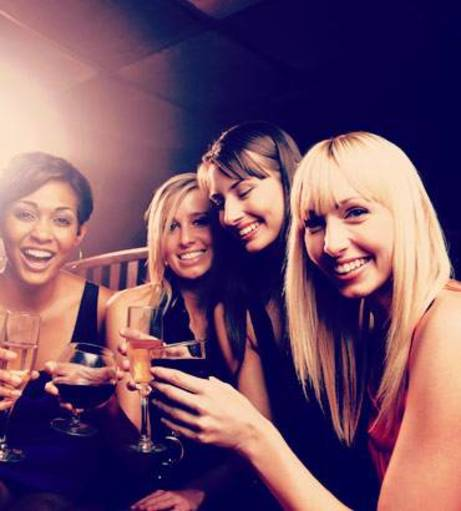 Hen Party Packages - Birmingham - Hen Party Perfection