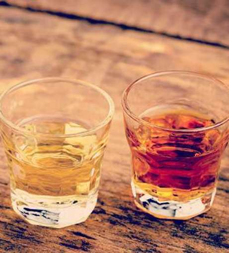 Hen Party Packages - Bournemouth - Rum Tasting