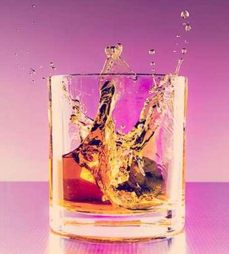 Edinburgh - Hen Party Packages - Whiskey Tasting