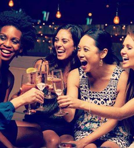 Leeds Hen Party Packages - Budget Bonanza