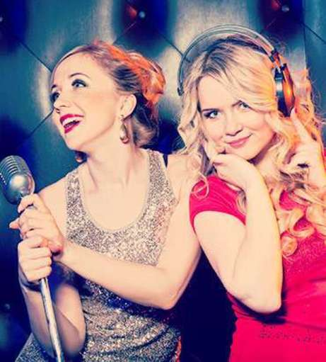 Newcastle - Hen Party Packages - Studio Experience