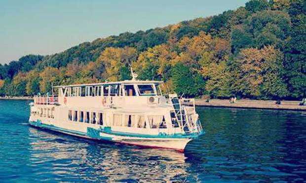 Nottingham - Hen Party Ideas & Activities - River Cruise