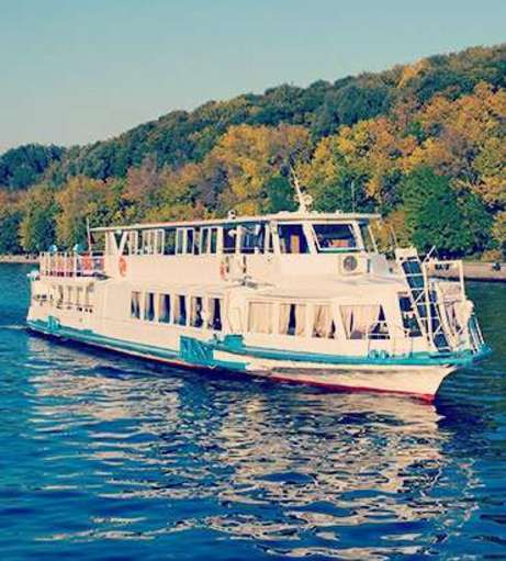Nottingham River Cruise - Hen Party Package