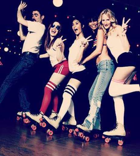 Sheffield - Hen Party Packages - Roller Disco